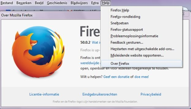 exploit in firefox